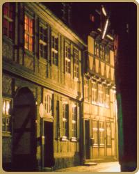 Interessante Links zu Quedlinburg